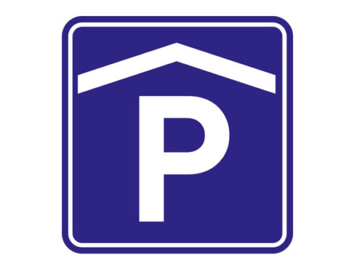 Parkeerplaatsen overdekt, Amsterdam Centrum/Oost, 2 laatste plaatsen!