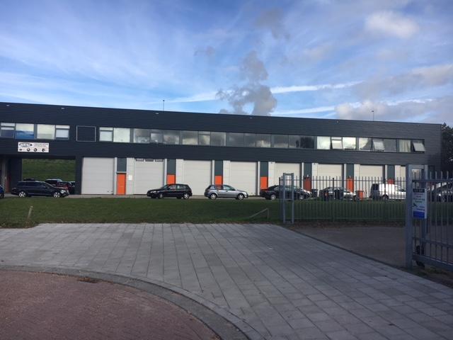 Poortland 6, 104m2 bedrijfs-/kantoorrruimte, Amsterdam Sloterdijk III