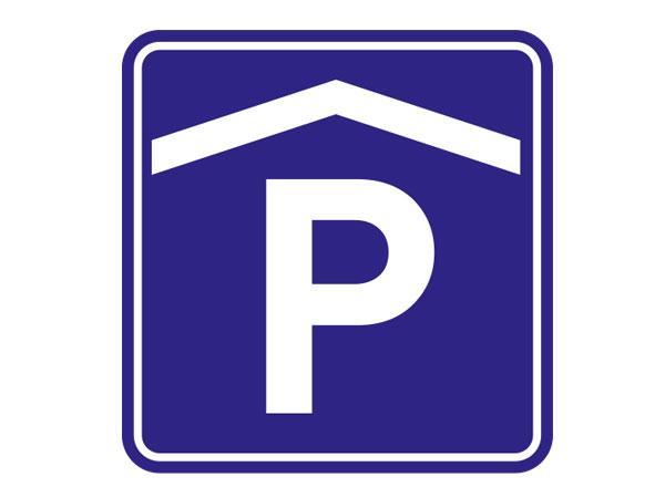 Parkeerplaatsen overdekt, Amsterdam Centrum/Oost