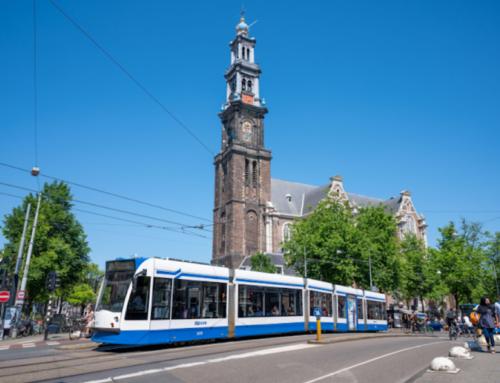 Tijdelijke kantoorruimte Herengracht/Raadhuisstraat 65m2